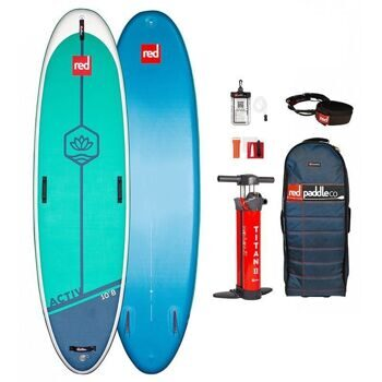 "Red Paddle 10'8"" Activ 2021 сапборд для йоги"